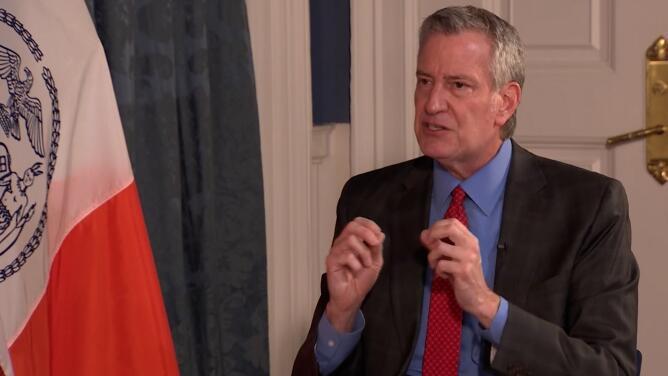Entrevista: Cómo planea NYC ayudar a los indocumentados en medio de la crisis por coronavirus