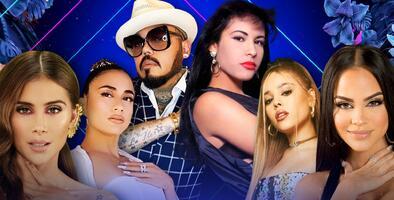 Premios Juventud celebrará los 25 años del legado musical de Selena con la presencia de A.B. Quintanilla y muchas estrellas más