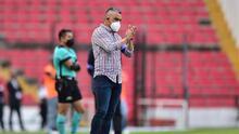 """Héctor 'Pity' Altamirano: """"Nos debíamos una victoria"""""""