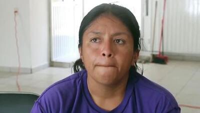 Se hacen pasar por mexicanos para evitar la deportación a su propio país