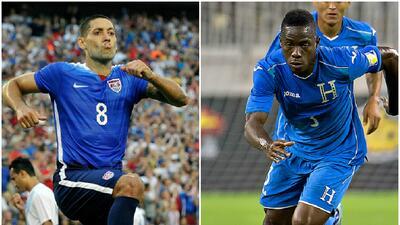 Previa EEUU vs. Honduras: Estados Unidos inicia la defensa de su título ante un aguerrido equipo hondureño