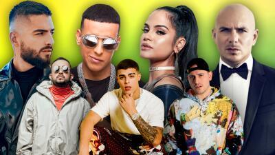 Se suman nuevas estrellas para subir al escenario de Premios Juventud