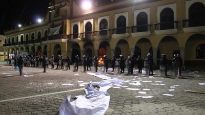 Linchamientos en México: ¿Por qué los ciudadanos hacen justicia por su propia mano?