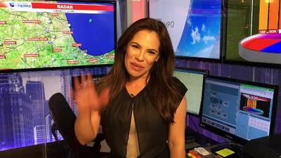 Ventana al tiempo: Temperaturas cálidas y bajas probabilidades de lluvias para este sábado en Chicago