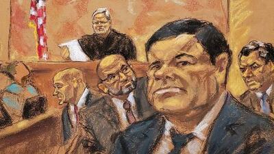 Abogado de 'El Chapo' explica por qué considera que hubo irregularidades del jurado durante el juicio