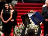 """""""Sí se pudo"""": mexicanos despidieron a José José en el Palacio de Bellas Artes"""
