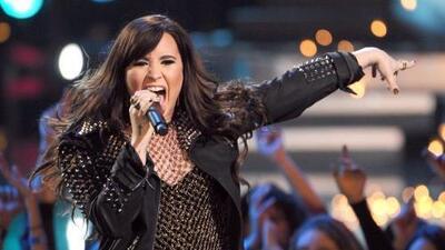 Demi Lovato se quedó sin amigos después de su rehabilitación