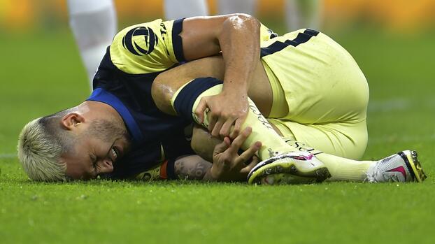 Entre lesiones y Covid-19, Nico Benedetti ha jugado menos que Gio