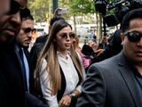 Emma Coronel tras las rejas: quién es el principal testigo en su caso criminal