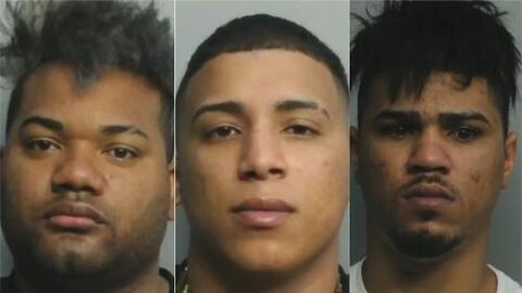 Arrestan a tres sospechosos por el asesinato de la joven cubana Gabriela  Aldana hace 2 años en Miami-Dade | Univision 23 Miami WLTV | Univision