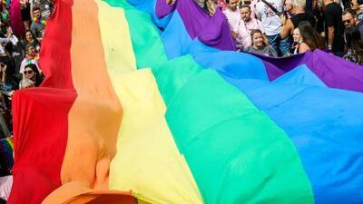 Las iniciativas del Distrito Escolar Unificado de Los Ángeles para ayudar a estudiantes de la comunidad LGBTQI+