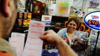 Un boleto ganador con cinco números de la lotería Mega Million se vendió en el sur de California ¿será el tuyo?