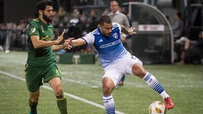 El líder FC Dallas selló su boleto a los Playoffs al salir ileso en su visita a Portland