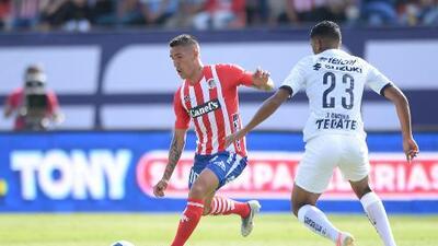Cómo ver Atlético San Luis vs. Monterrey en vivo, por la Liga MX 28 Julio 2019