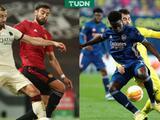 Lo que necesitan Villarreal vs. Arsenal y United vs. Roma para llegar a la final de UEFA Europa League