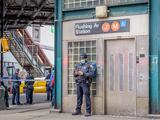 """MTA pide """"inmediatamente"""" 1,000 oficiales de la policía debido a aumento de la violencia en el metro"""