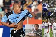 Darío Silva, el exmundialista de Uruguay que terminó como mesero y con una pierna amputada