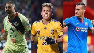 León y Tigres mandan en la cima de la Liga MX; Las Águilas y la Máquina comienzan a recuperarse