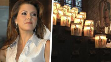Tras un año desaparecido, encuentran restos del hermano de Alicia Machado en Venezuela