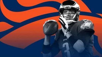 Los Denver Broncos contratan al quarterback Mark Sánchez