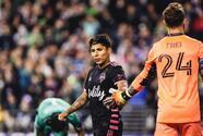 Seattle se enfoca en MLS tras quedar fuera de Concacaf