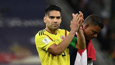 Los que terminan su ciclo en la Selección Colombia tras la eliminación del Mundial