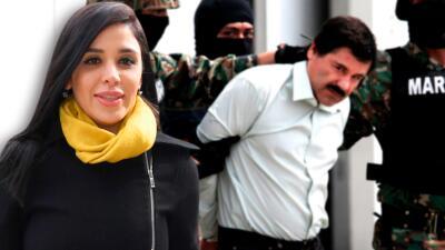 Confirman que Emma Coronel, la esposa de 'El Chapo' Guzmán, será parte del reality show 'Cartel crew'