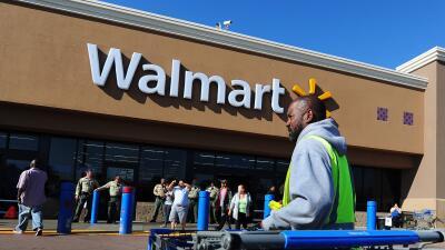 Las ofertas de Walmart para Cyber Monday