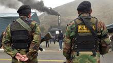 Callao, la ciudad peruana en alerta por la delincuencia