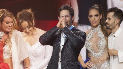En fotos: así fue la segunda gala de Mira Quién Baila