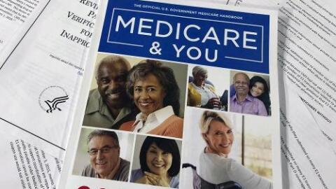 Insulina a 35 dólares mensuales: el nuevo beneficio para los inscritos en Medicare