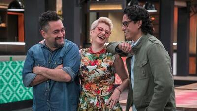 Emociones al límite en el estreno de Familias Frente al Fuego