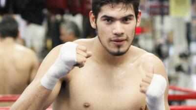 Gilberto 'Zurdo' Ramírez casi listo para Arthur Abraham