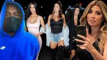 Larsa Pippen cree que sobrevivirá sin las Kardashians: acusa a Kanye West de lavarles el cerebro
