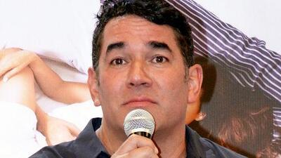 "Eduardo Santamarina reconoce que por ""ojo alegre"" se divorció de Itatí Cantoral (hasta que llegó Mayrín Villanueva)"