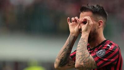 El Milan es excluido de las competiciones europeas en el curso 2019/2020