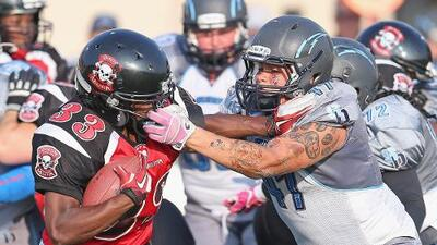 The Alliance American Football suspende operaciones