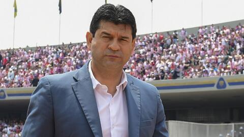 Chivas no tuvo más paciencia y cesó a José Saturnino Cardozo