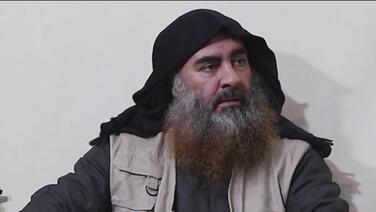 """Muerte del líder de Estado Islámico: ¿cómo el mayor terrorista del mundo fue """"delatado"""" por sus calzones?"""