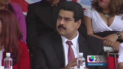 """Venezuela: Sanciones son """"grito desesperado"""" de Estados Unidos"""