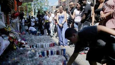 Conmoción por el brutal asesinato de un joven hispano en Nueva York a manos de supuestos pandilleros