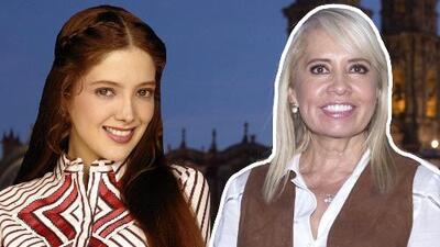 Carla Estrada aclara la verdad sobre el regreso de Adela Noriega a la televisión