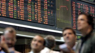 Elección de Donald Trump generó caídas financieras en las bolsas de valores del mundo