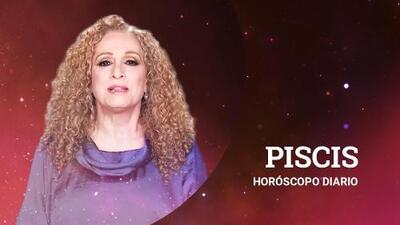 Mizada Piscis 14 de junio de 2018