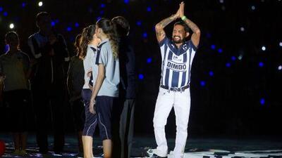 Jesús 'Cabrito' Arellano comparecerá hasta el jueves por abuso sexual de menores
