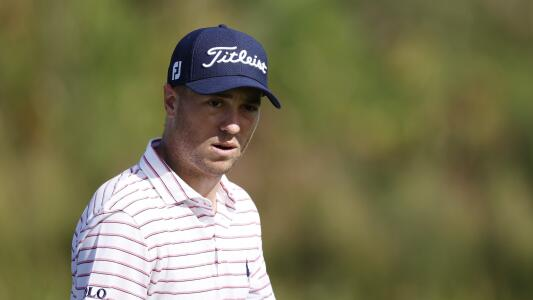 Golfista pierde patrocinio millonario por un insulto homofóbico
