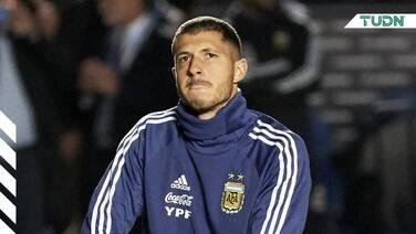 Guido Rodríguez, del América, convocado por Argentina