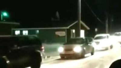 Habitante de Kodiak, Alaska, narra cómo se vivió la alerta de tsunami