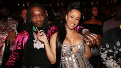Cardi B and Offset are officially engaged! | Univision 98 5