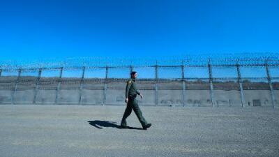 Jefe del Pentágono aprueba el despliegue de tropas en la frontera con México